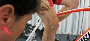 analisis biomecanico para ciclistas