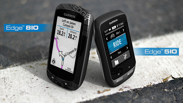 Restaurar la conexión USB de tu dispositivo Garmin Edge