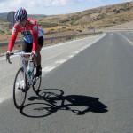Entrenar la velocidad en llano