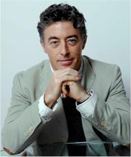 Oscar Mateo Quitana - Autor de El Movimiento Espiral