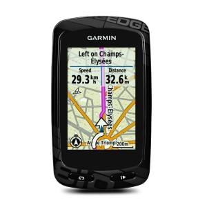Garmin Livetrack Edge 810