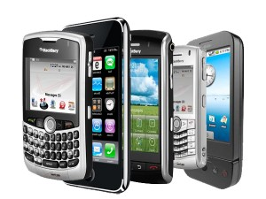 Garmin Livetrack requiere Smartphones para poder funcionar