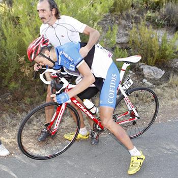 hidratacion en el ciclismo
