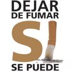 Dejar de Fumar síntoma de buenos hábitos