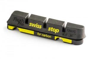 Ruedas con frenos de carbono