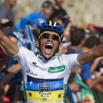 Contador en la Vuelta Ciclista a España 2012 - Tour de Francia